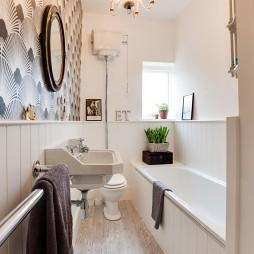 浴室图片欣赏