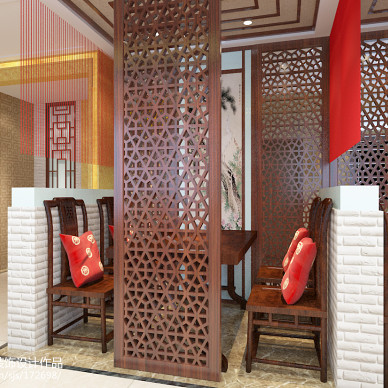 中式餐厅_1476308
