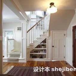 楼梯装修设计效果图欣赏