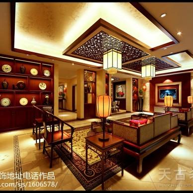 重庆南岸区最好的别墅设计师|长江首袭别墅在建工地_1505430