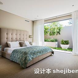 日式1.8的床图片