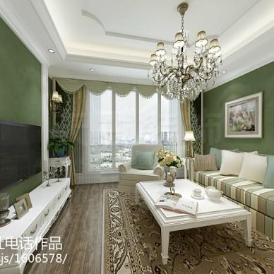 重庆南岸区口碑最好的装修公司设计案例_1516626