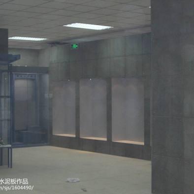 上海青浦规划展示馆和博物馆