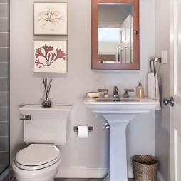 1平米卫生间装修设计