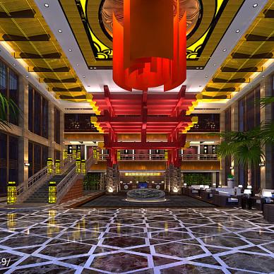 酒店设计AS_1582738