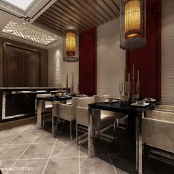 新中式饭店_1585728
