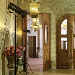婚纱摄影楼装饰设计效果图