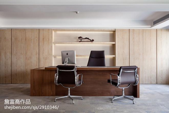 联泰地产办公室_1616356