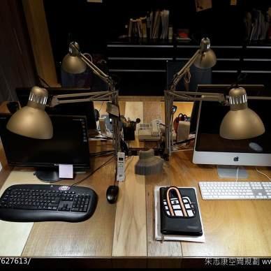 品展辦公室_办公室设计案例_1625890