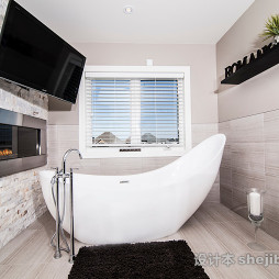 浴缸龙头效果图