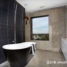 浴缸龙头效果图集