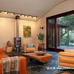 美式整体家具图片