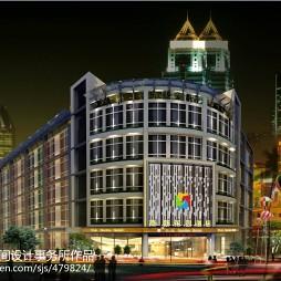 陕西咸阳酒店_1654817