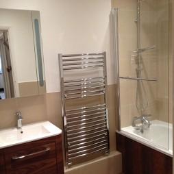 浴室台下盆设计效果图