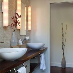 最新浴室陶瓷面盆图片