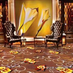 最新天雅地毯设计图欣赏