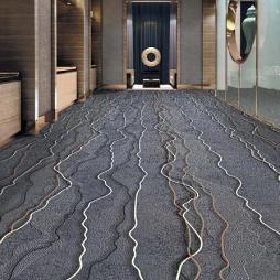 天雅地毯设计效果图欣赏