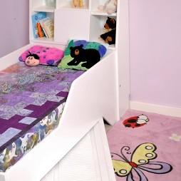 耐看的婴儿床垫效果图片