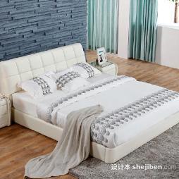 最新晚安床垫效果图