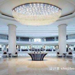 万丽天津宾馆效果图欣赏