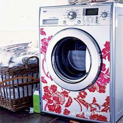 洗衣机效果图集
