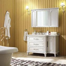 心海伽蓝浴室柜效果图集