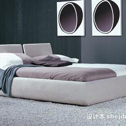 雅兰床垫效果图图集