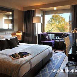 酒店床垫效果图片