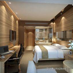 酒店床垫效果图集大全
