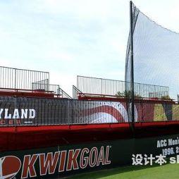 体育场护栏效果图集大全