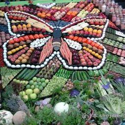 水果蔬菜超市效果图片大全
