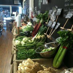 水果蔬菜超市效果图大全欣赏