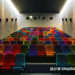 影院椅效果图片