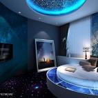 主题酒店设计效果图图片