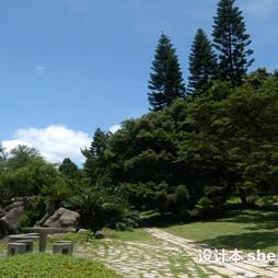 厦门园林植物园效果图大全
