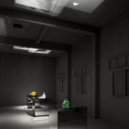 上海玻璃博物馆效果图