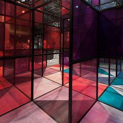 上海玻璃博物馆效果图大全
