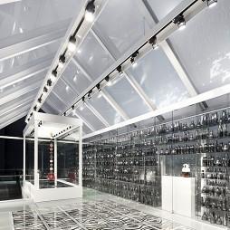 上海玻璃博物馆效果图片欣赏