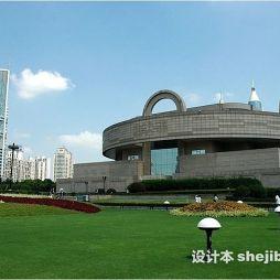 上海博物馆效果图库大全