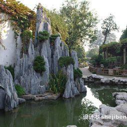 上海辰山植物园效果图大全
