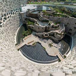 上海历史博物馆效果图集