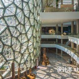 上海历史博物馆效果图图片