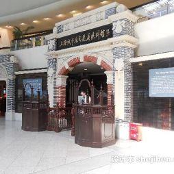 上海历史博物馆效果图库大全