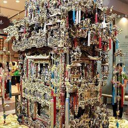 上海历史博物馆效果图欣赏