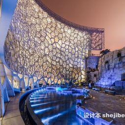上海历史博物馆效果图集欣赏