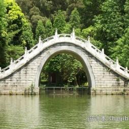 深圳仙湖植物园效果图集
