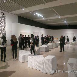 中国博物馆效果图集