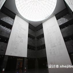 中国文字博物馆效果图图片