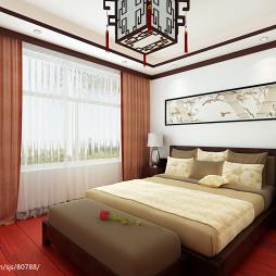 中式家庭裝修效果圖欣賞