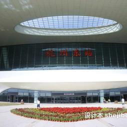中国最大的火车站效果图库